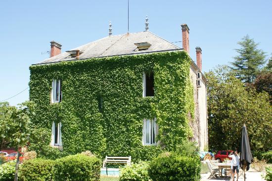 Chateau des Grandes Vignes