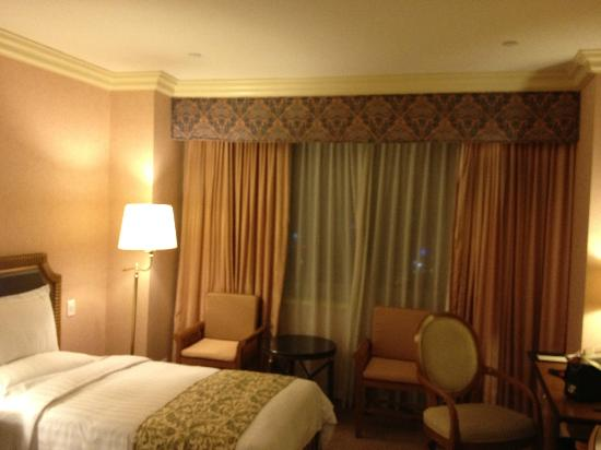 Grand Hi-Lai Hotel : Traditional Luxury Hotel Room