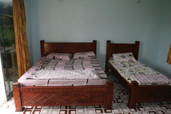Yellow Guest House: Bedroom