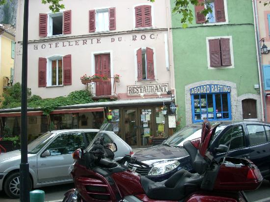 Photo of Hotel Du Roc Castellane