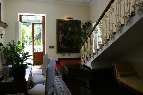 Relais Villa Savarese: .