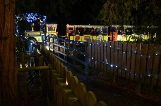 Rathwood : Santa Train full length