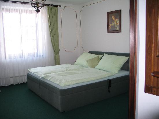 Stary Jicin, Tschechien: room