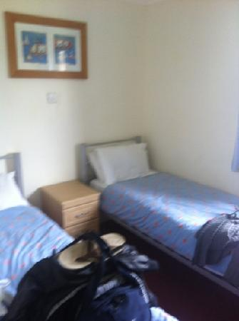 Butlin S Skegness Resort Standard Single Bedroom