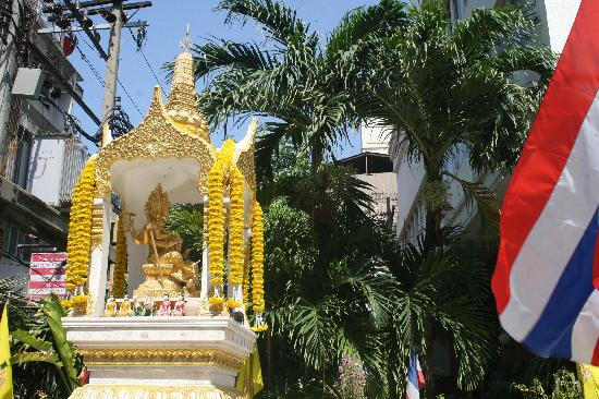 Silom City Hotel: ..