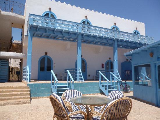 El Primo Hotel Dahab: rooms