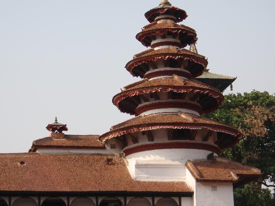 Hanuman Dhoka Square: Inside the square #4
