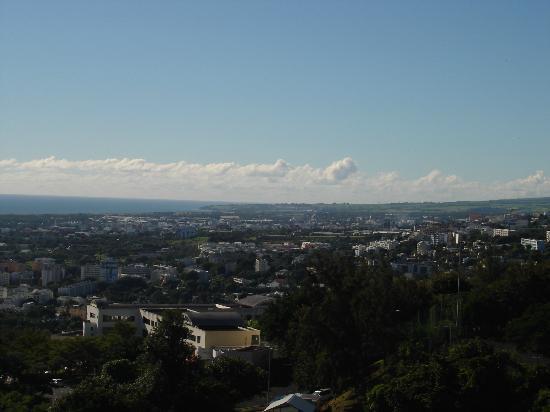 Hotel Bellepierre : Saint Denis