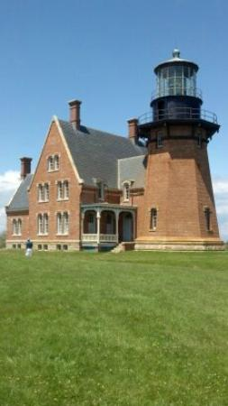 Avonlea, Jewel of the Sea: Lighthouse