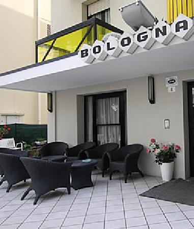 Photo of Hotel Bologna Miramare Di Rimini