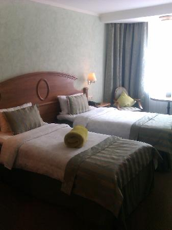 3MostA Boutique Hotel: Room 33