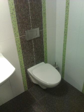 3MostA Boutique Hotel: Room 33 - bathroom