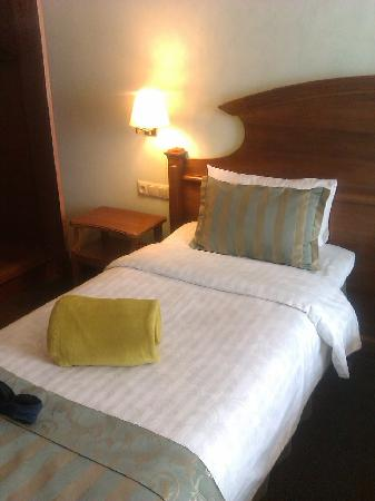3MostA Boutique Hotel: Room 33