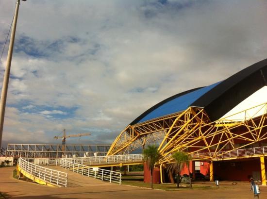 Arena Pantanal (Verdão)