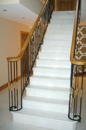 The Meadows: Staircase