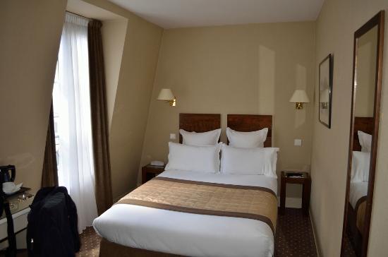 Acacias Etoile Hotel: Acacias Hotel
