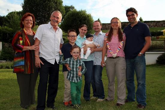 RelaxResort Kothmuehle: Gesamte Familie