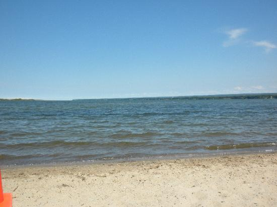 Presque Isle State Park Beach 11
