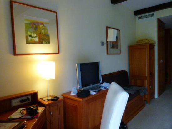 Hotel SPA Dr Irena Eris Wzgorza Dylewskie: Zimmer
