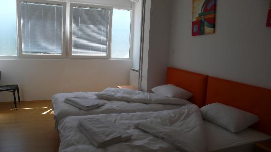 Hotel Anja: Room