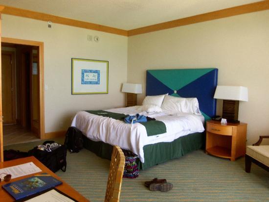 Grand Lucayan, Bahamas : Room