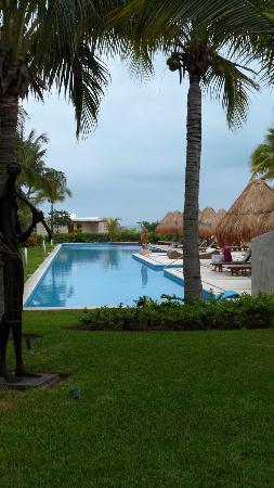 إكسيلنس بلايا مزجيريس (للكبار فقط) أول: One of the Private Excellence Club Pools