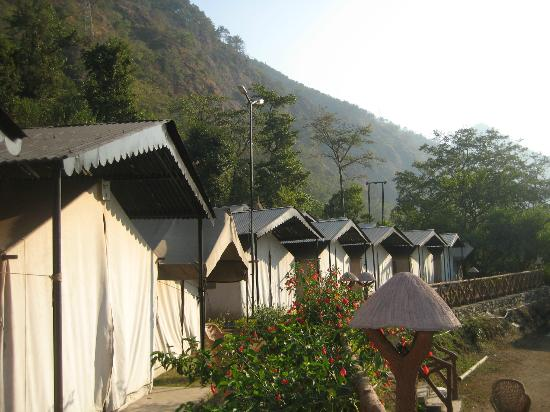Camp Feel Factor: Tents