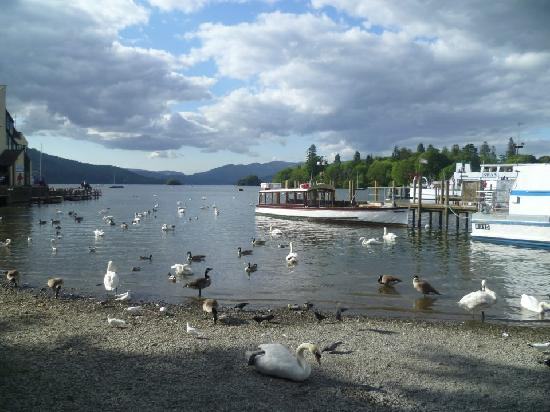 Bowness-on-Windermere, UK: Bowness Windemere