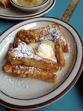 Pancake House : french toast