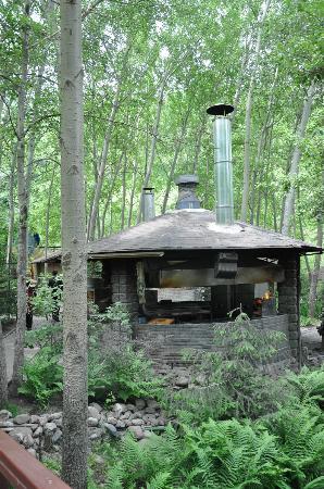 Tay House Hotel : hasakechufang