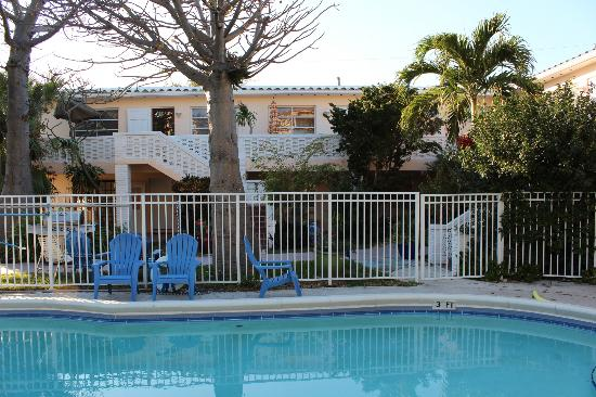 Eastward Strand - Hotel & Suites: Pool