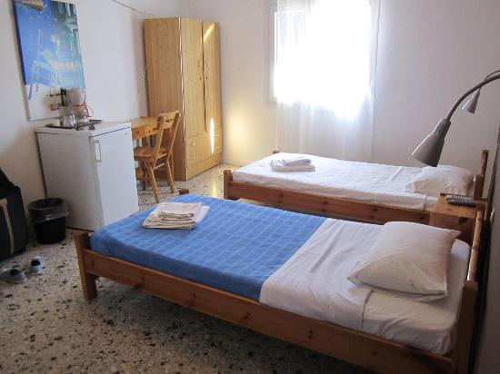 Santorini Facile Fira Rooms 이미지