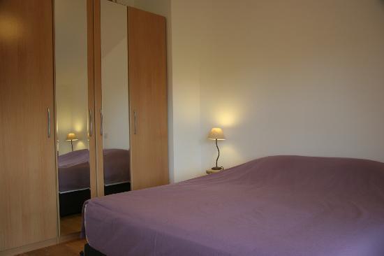 Bed & Bordeaux : Chambre Classique