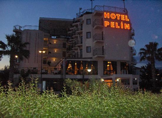 Hotel Pelin!!