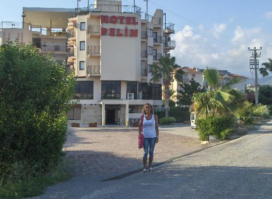Hotel Pelin: Pelin!!!!!