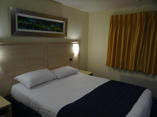 Speedbird Inn, Aberdeen Airport: Unser Zimmer