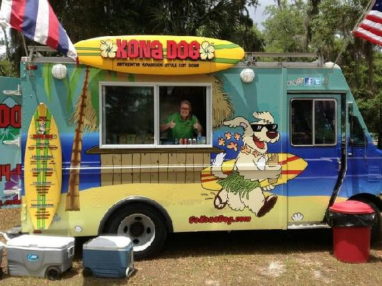 Food Trucks For Sale In Central Florida