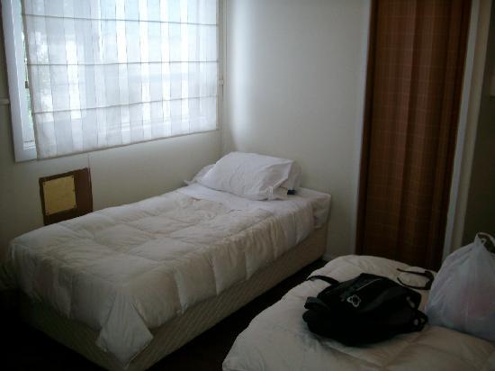 Hostel Keoken: habitación