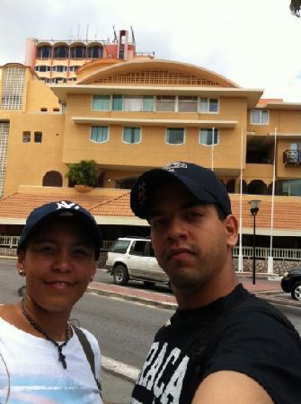 Plaza Hotel Curacao: plaza Hotel