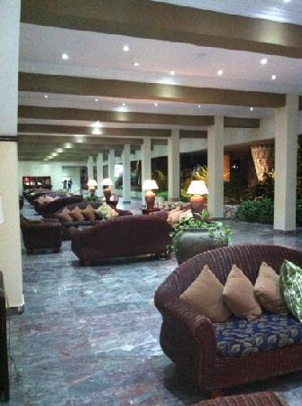 Plaza Hotel Curacao: lobby