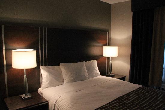 多伦多市中心凯富酒店