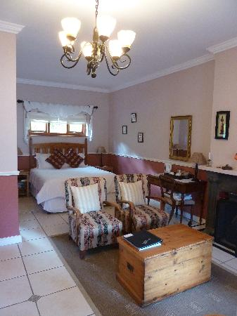 Montagu Vines Guesthouse: Garden room No.2
