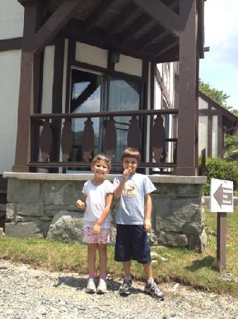 櫸木山四季飯店張圖片
