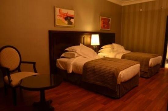 Coral Martini Hotel : Standard Room