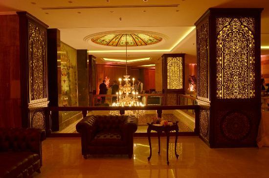 Coral Martini Hotel : Business Center