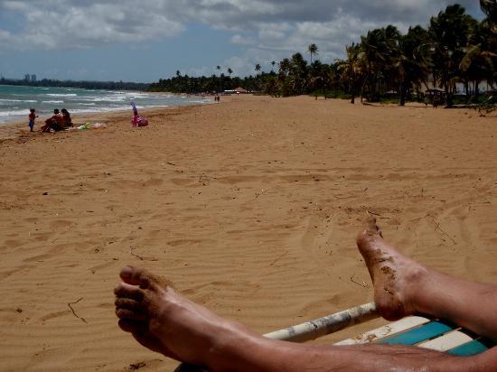 The Ocean Villas: Memorial Day weekend at the beach