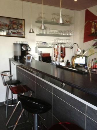 Hotel Rainbow-Inn: Bar
