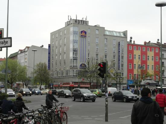 Days Inn Berlin City South: Hotel ..