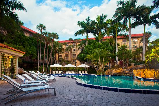 renaissance boca raton hotel photo