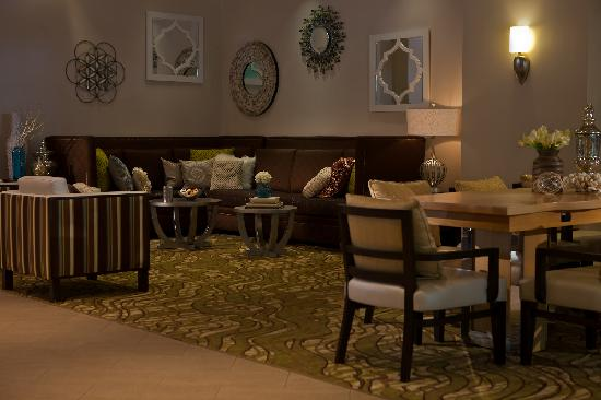 Renaissance Boca Raton Hotel: Re-Invented Lobby